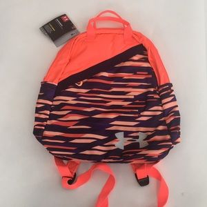 New Under Armour Backpack